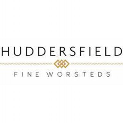 HUDDERSFIELD FINE WORSTEDS